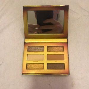 Urban Decay Honey Eyeshadow Palette